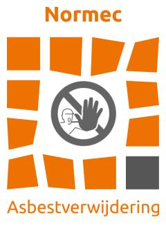 Normec Procescertificaat Asbestverwijdering 07-C070140